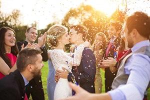 Hochzeit/Verlobung